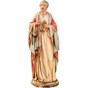 Saint Peter Statue-Leaflet Missal
