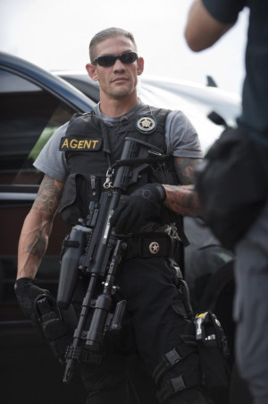 Leland Chapman KICK DOWN THE DOOR LELAND!!!!! LOL ;)