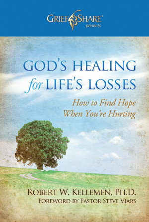 The Top Three Dozen Quotes on God's Healing for Life's Losses