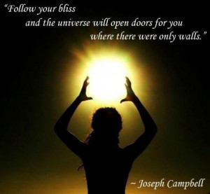 Look at the Power of Myth with Joseph Campbell