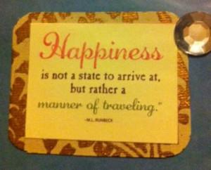 Scrapbook Your Travels