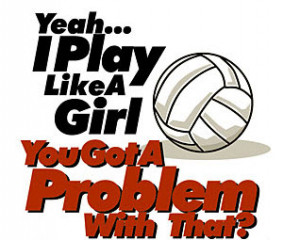 Volleyball Quotes Page Quotehd