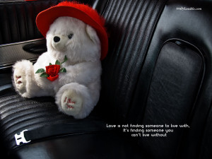 Home Romantic Wallpapers Cant Live Without