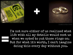 Cancer + #Chemo can not win over two people who commit. Marriage, in ...