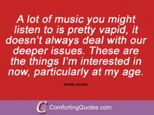 Annie the Musical Quotes