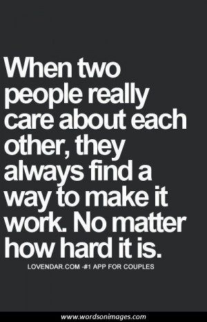 hard times relationship quotes