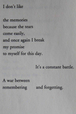 love forgetting tumblr depression quotes battle selfharm