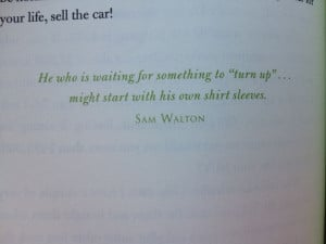 ... quote from our founder sam walton more walton quotes inspiring quotes