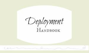 Deployment Handbook 1