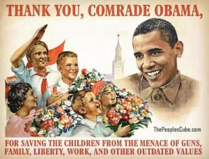Obama's Universal Pre-K Will Teach Children To Murder Babies And Get ...