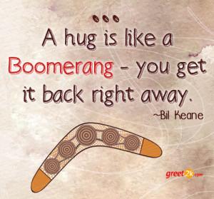 Love Quotes Hug Box