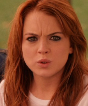 Lindsay Lohan's 15 Best Movie Quotes (Yep, There Are More Beyond Mean ...