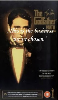 Number 05: The Godfather: Part II (Best Picture Ranking)