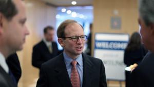 Steven Rattner, former Auto Task Force head