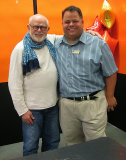 top photo tomie depaola in aisle 9 second from top shannon tomie ...