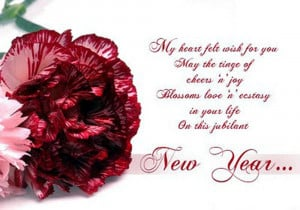 New Year Greeting Cards 2013 9