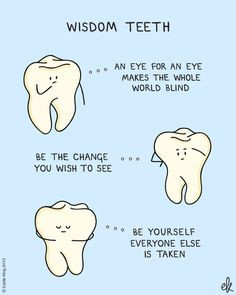 Funny Wisdom Teeth Quotes Cute Quote Drawings Tumblr