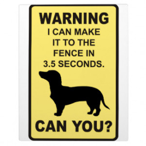 Funny Sayings Plaques