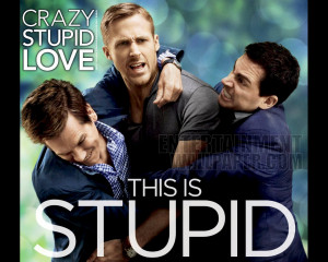 Crazy Stupid Love For Desktop