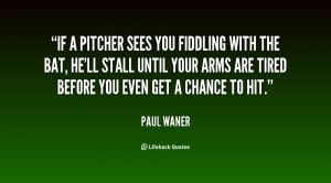 Quotes About Pitchers