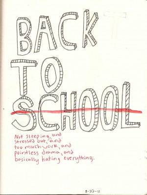 motivational school quotes Back To School Inspirational Life Quotes ...