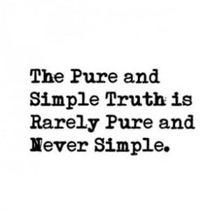 simple #truth #quotes damienvoyvoda photo   PhotosJoy