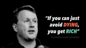Paul Graham Quote