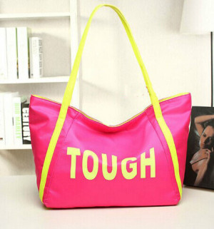Promotion-nylon-school-handbag-candy-block-women-leather-handbags ...