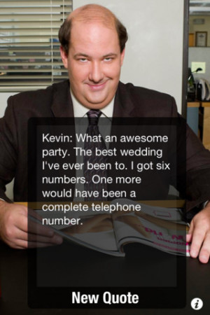 Download The Office Quotes iPhone iPad iOS