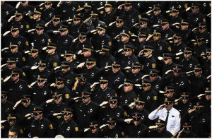 Displaying (16) Gallery Images For Fallen Police Officer Prayer...