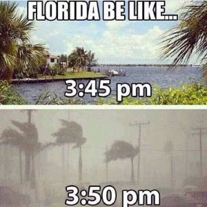 Yes!! Wtf Florida!