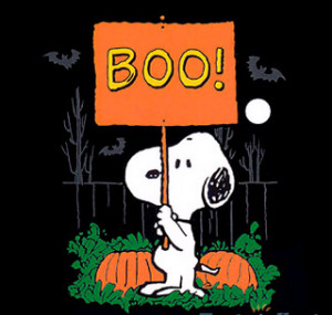 Snoopy Halloween Wallpaper, Charlie Brown Snoopy Halloween Collection