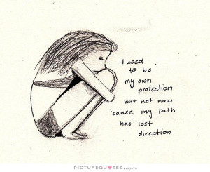 Lost Quotes Feeling Lost Quotes Path Quotes Direction Quotes Losing ...