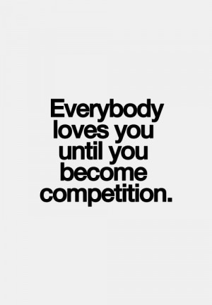 Strong women quotes, best, sayings, competition