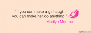 Quotes That Make Girls Smile