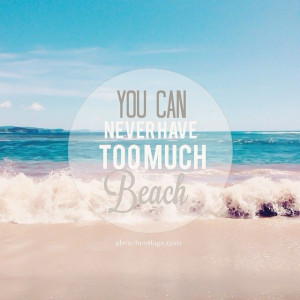 beach quotes beach quotes about life beach life quotes fav quote ...