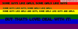 gay pride facebook covers