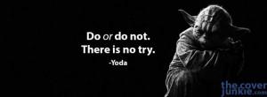 Yoda Facebook Covers
