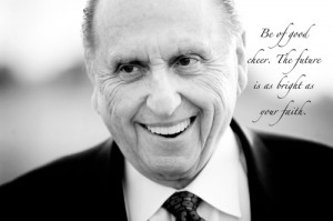 LDS Prophets Quotes