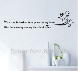 peace in my heart quotes