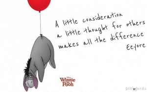 Go Back > Gallery For > Eeyore Depressed Quotes