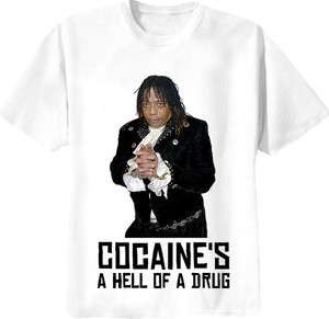 Dave Chappelle Show Tyrone Biggums Funny Quote Shirt