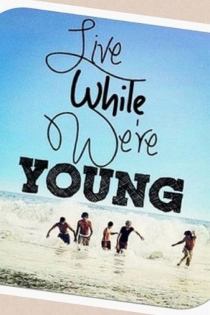 ... young, love, one direction songs writing text, pretty, quote, quotes