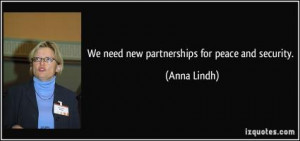 Partnerships quote #2