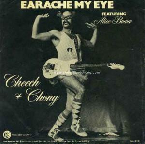 cheech and chong quotes   cheech and chong lyrics to earache my eye by ...