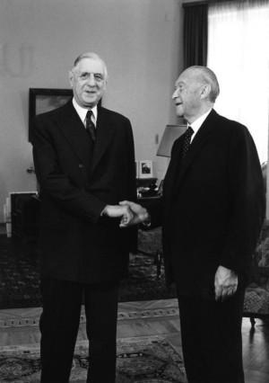 ... 145 Bild-F015892-0010, Bonn, Konrad Adenauer und Charles de Gaulle.jpg