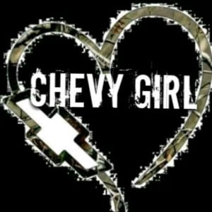 Chevy Girl.