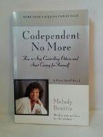 Book Co Dependent No More