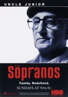 corrado soprano uncle junior more series corrado sopranos tony ...
