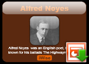 Alfred Noyes Army and Navy quotes